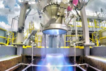 Startup 3D: Relativity Space creando cohetes espaciales impresos en 3D
