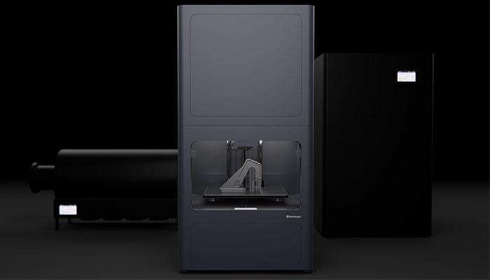 impresora metal X
