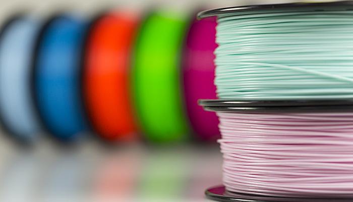 gasto europeo en impresión 3D