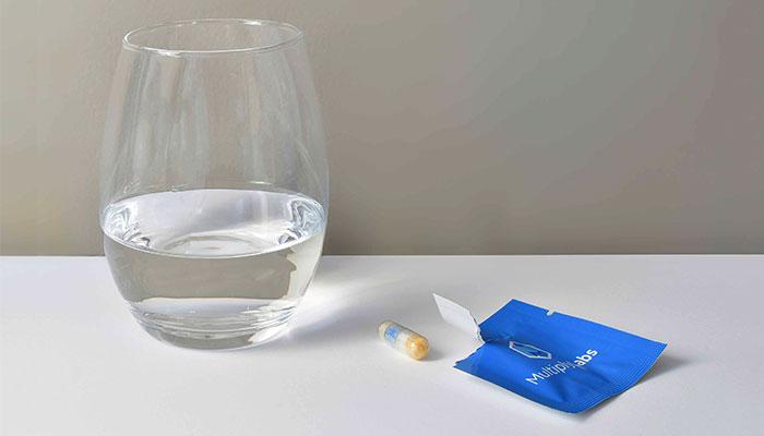 médicaments imprimés en 3D