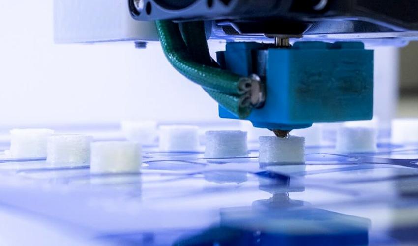 medicamentos impresos en 3D