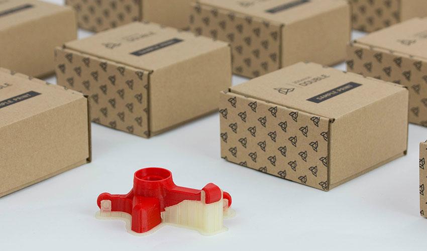 la impresión 3D de doble extrusión