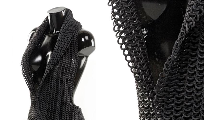 impresión 3D textil en España
