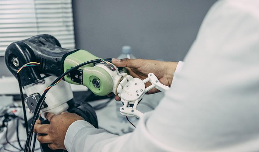 impresión 3D en la fabricación industrial