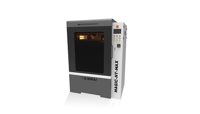 impresora 3D MAGIC-HT-MAX