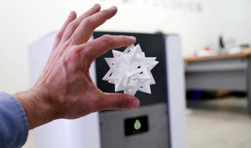 impresora 3D SLS