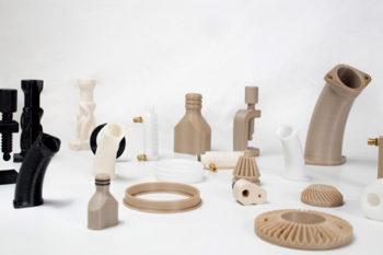 Materiales 3D: PEEK, ULTEM y otros polímeros termoplásticos avanzados
