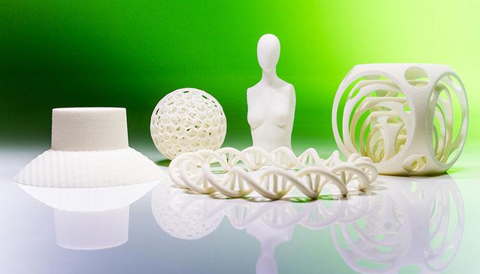 postratamiento de piezas impresas en 3D