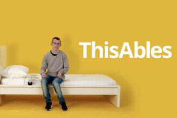 ThisAbles, los accesorios de IKEA impresos en 3D para personas discapacitadas
