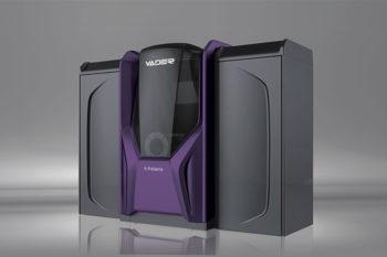 Startup 3D: Vader Systems, la impresión 3D de metal para el uso comercial