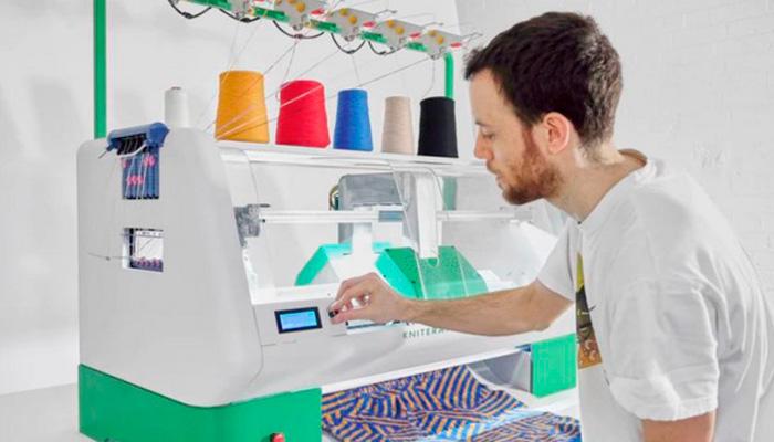 Startups en la impresión 3D