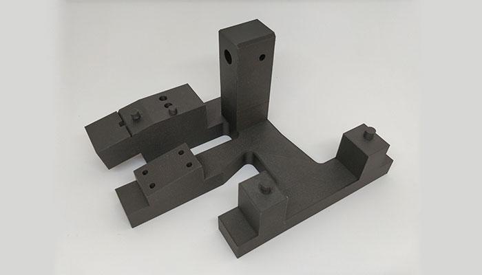 Integración de la impresión 3D