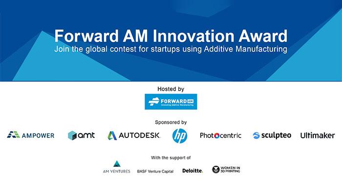 Forward AM Innovation Award