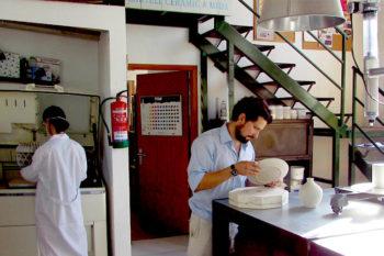 BCN 3D Ceramics, la fabricación aditiva de cerámica en España