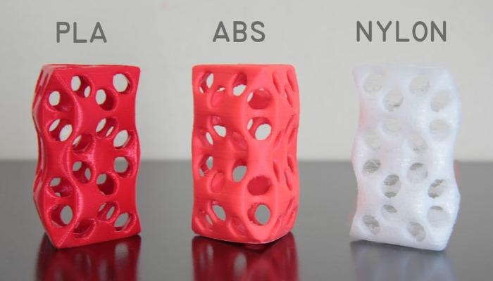 impresión 3D o mecanizado cnc