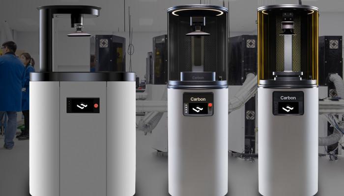 venta de impresoras 3D