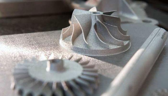 impresión 3D coronavirus