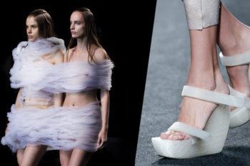 Zap&Buj, confección de moda mediante fabricación aditiva