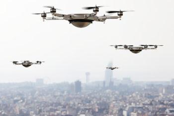 Top 10 con los mejores drones impresos en 3D
