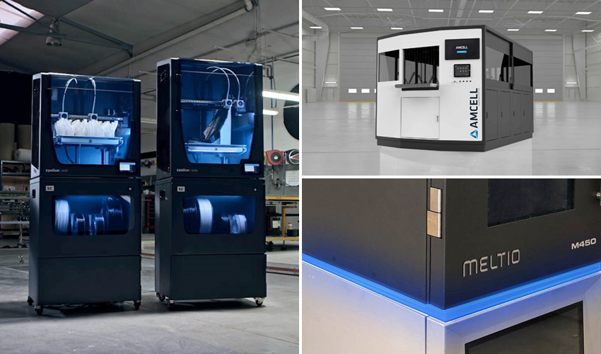 fabricantes impresoras 3D españa