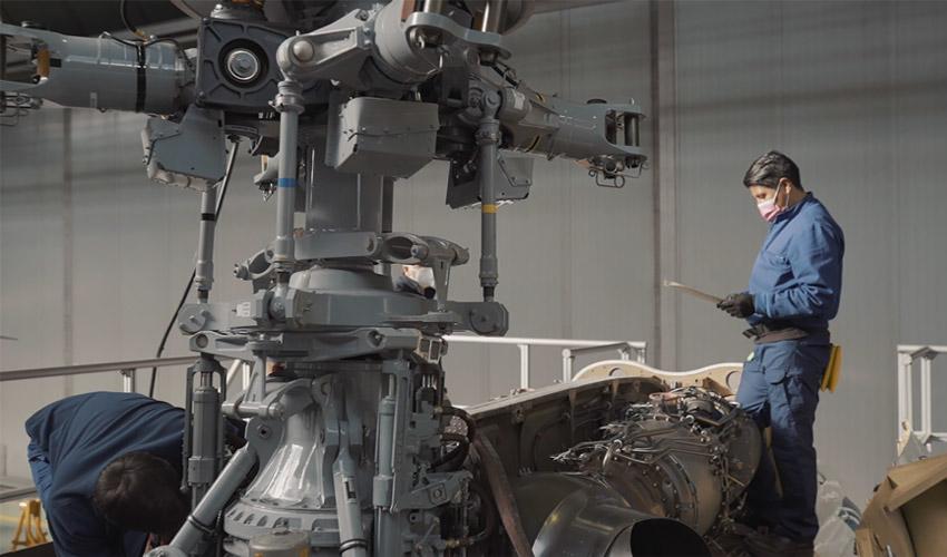 tecnología 3D ejército español