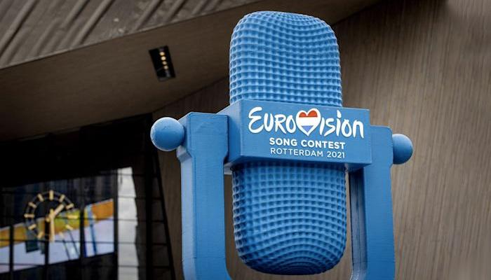 trofeo Eurovisión 3D