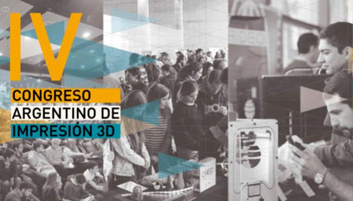 eventos de impresión 3D