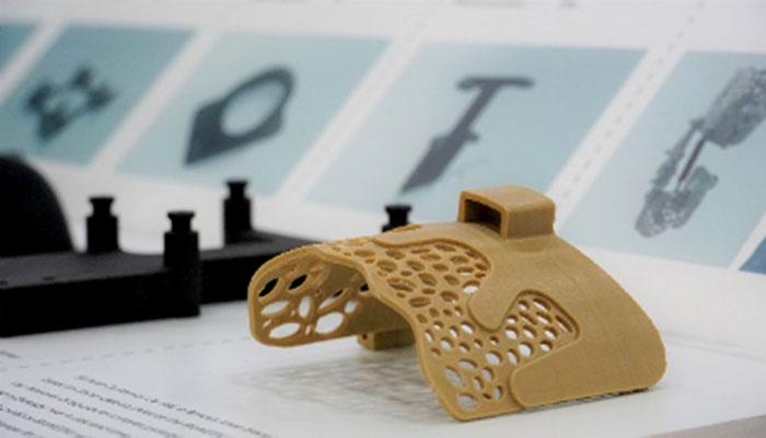 impresión 3D de PEEK
