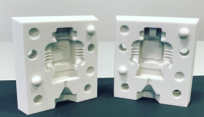 tecnología de impresión 3D