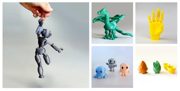 Filamento de impresora 3D