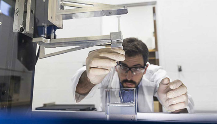 impresión 3D médica