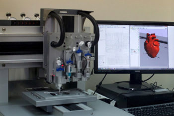 La impresión 3D médica, una herramienta para salvar nuestras vidas