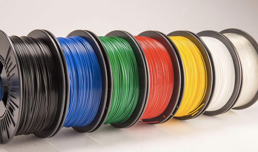 filamento impresora 3D