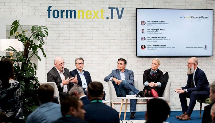 Formnext TV