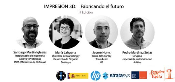 Forum Impresión 3D