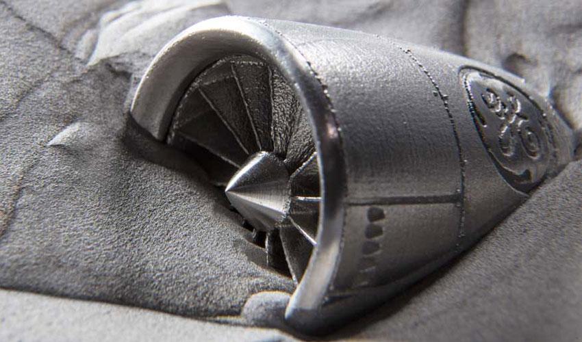 vendedores de impresoras 3D