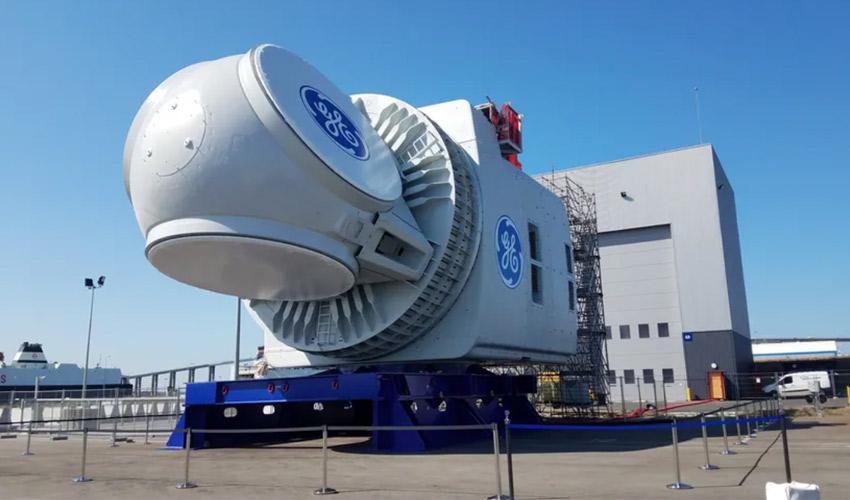 ge turbina eólica
