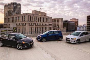 General Motors reduce el peso de sus automóviles con impresión 3D