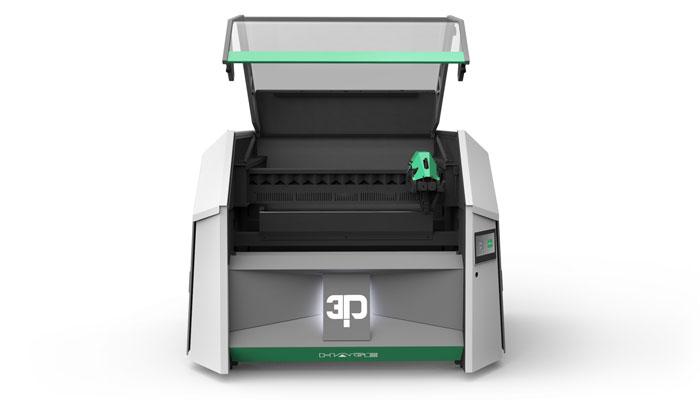 impresoras 3D PEEK