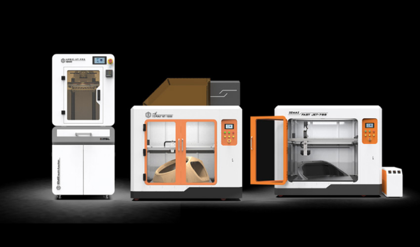 IEMAI impresión 3D