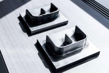 ADDILAN, impresión 3D de metal con la tecnología WAAM