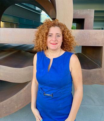 Eva Garcia Repsol