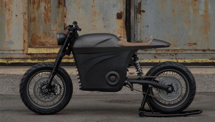 Tarform Motorcycles