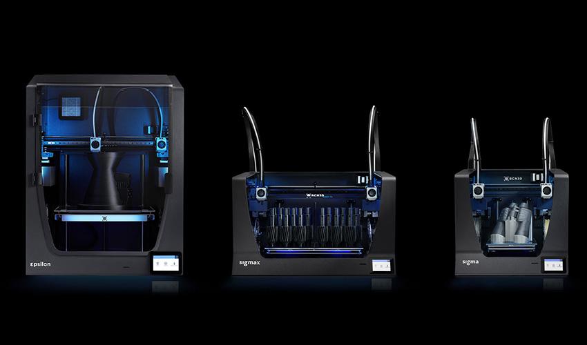 BCN3D recibe una inversión