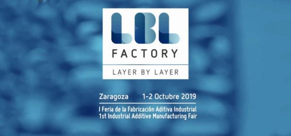 Primera edición de LBL Factory