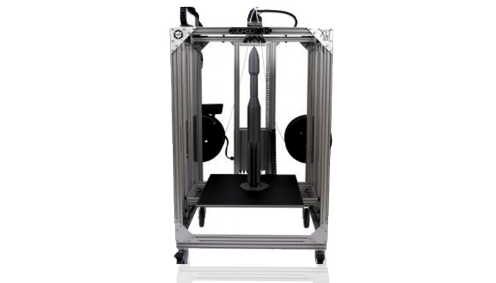 impresoras 3D de gran formato