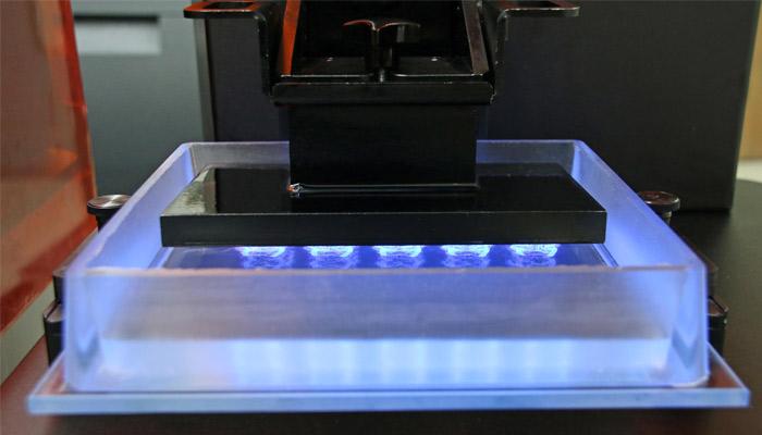 Lino3D Desktop Metal