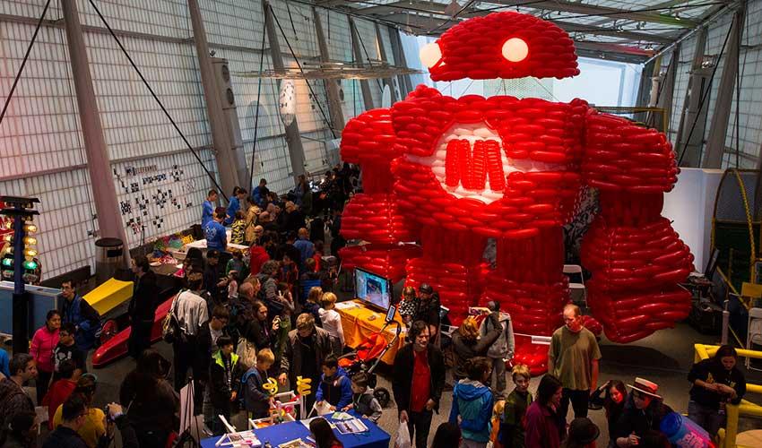 Maker Faire en España