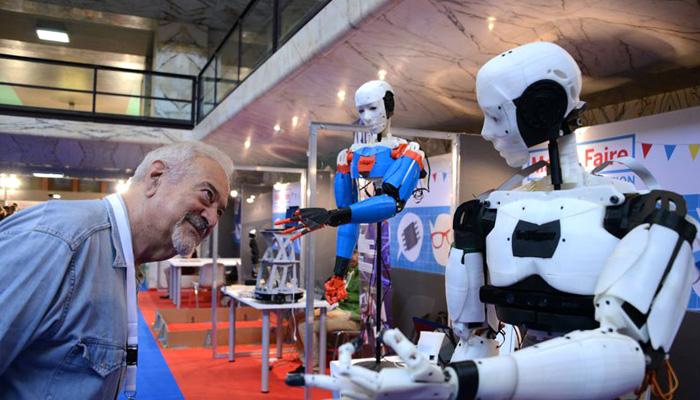 Maker Faire España