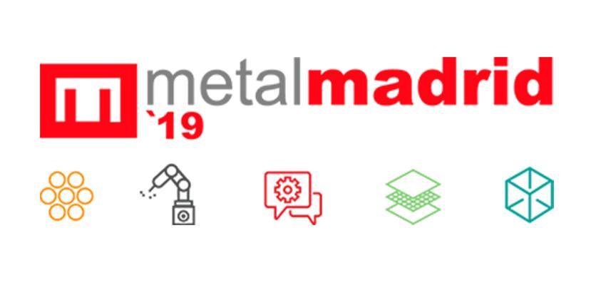 MetalMadrid 2019